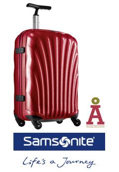 Väskor till Resan (www.alvi.nu)